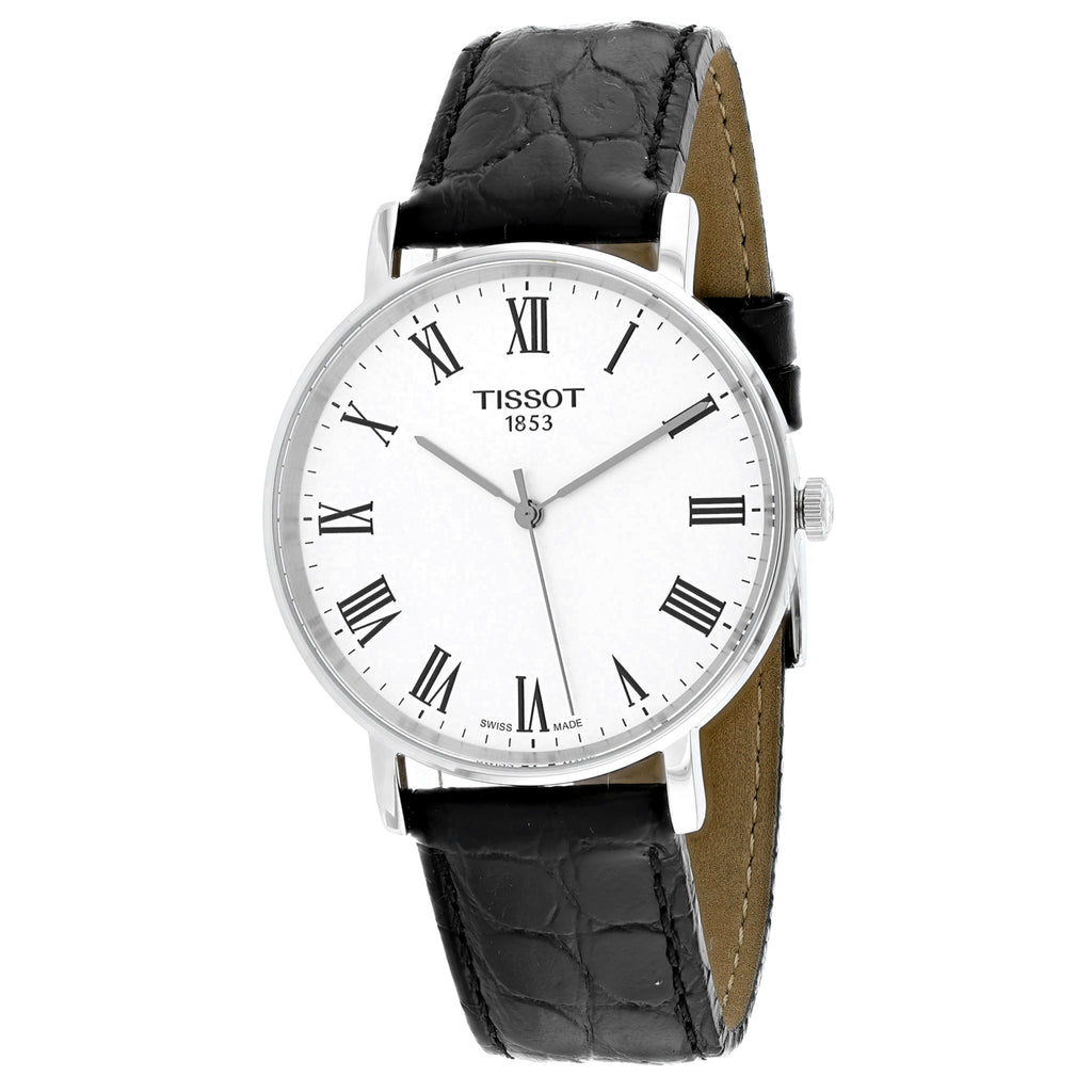 Tissot Men's Everytime Watch (T1094101603301)
