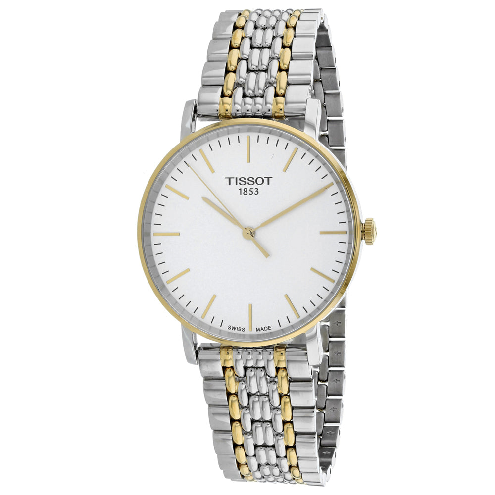 Tissot Men's Everytime Watch (T1094102203100)