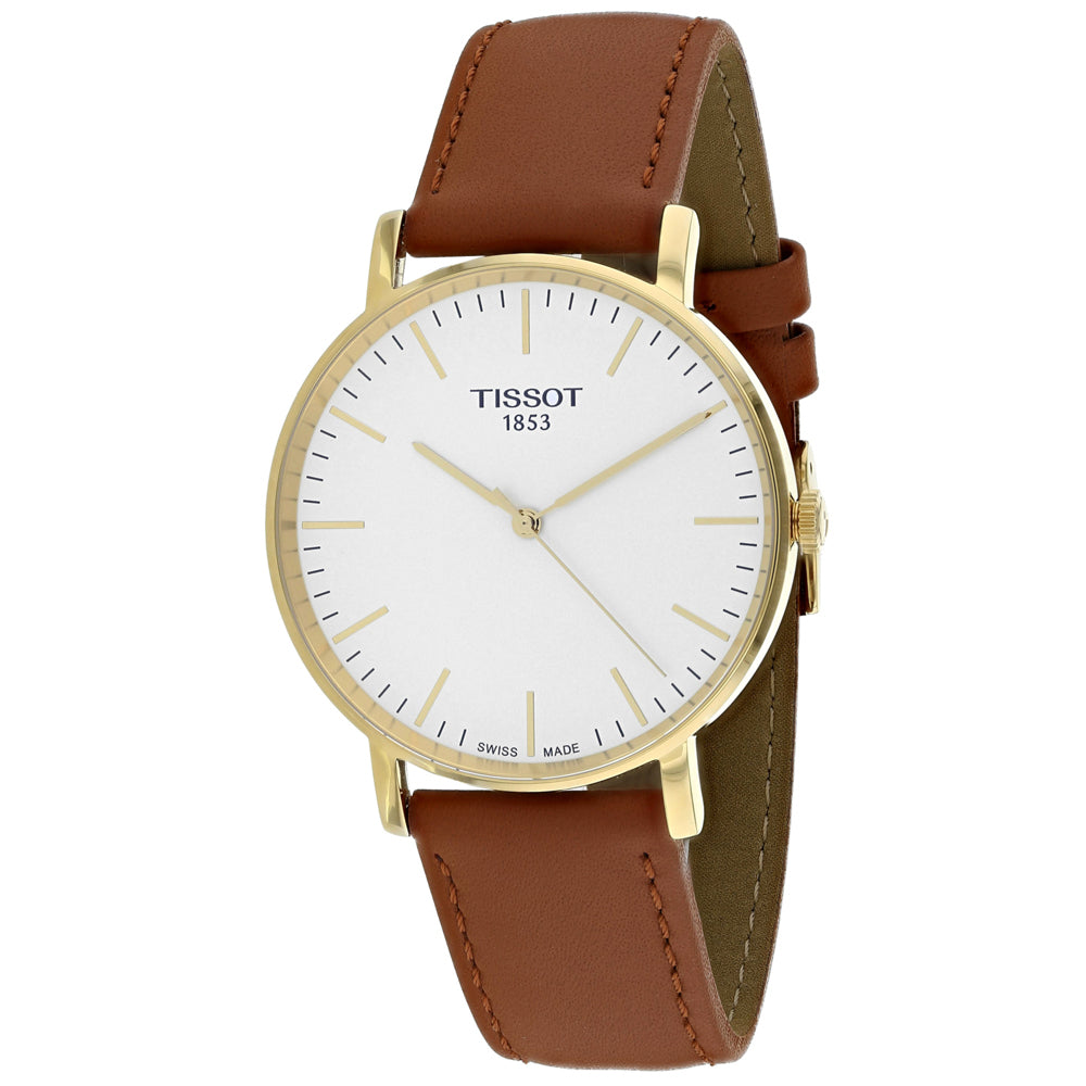 Tissot Men's Everytime Watch (T1094103603100)