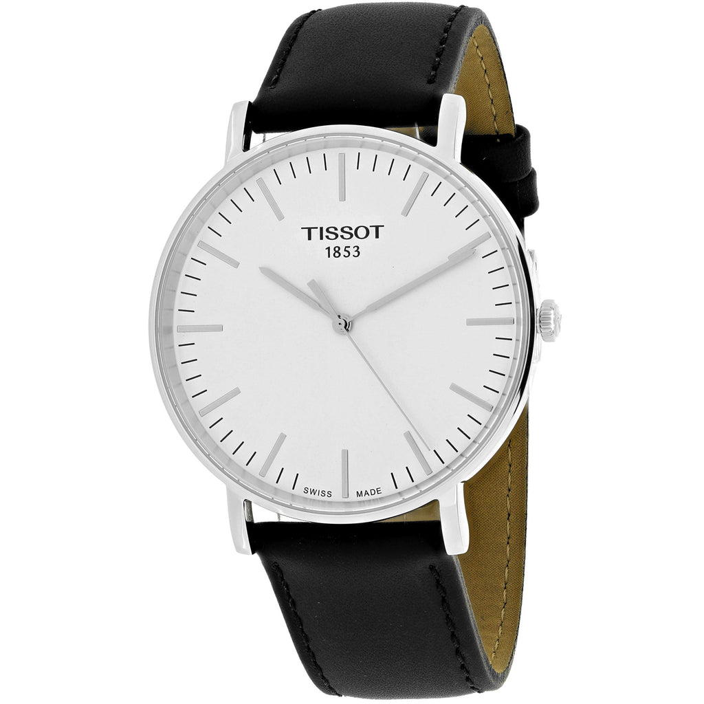 Tissot Men's Everytime Watch (T1096101603100)