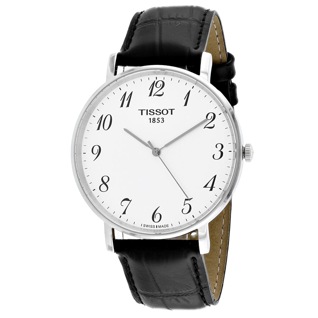 Tissot Men's Everytime Watch (T1096101603200)