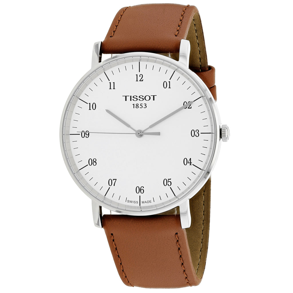 Tissot Men's Everytime Watch (T1096101603700)