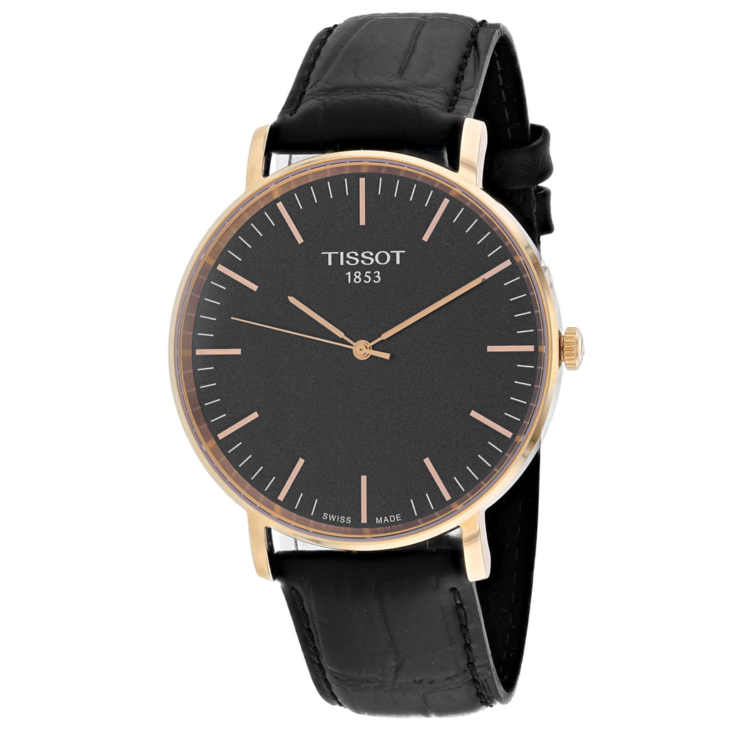 Tissot Men's Everytime Watch (T1096103605100)