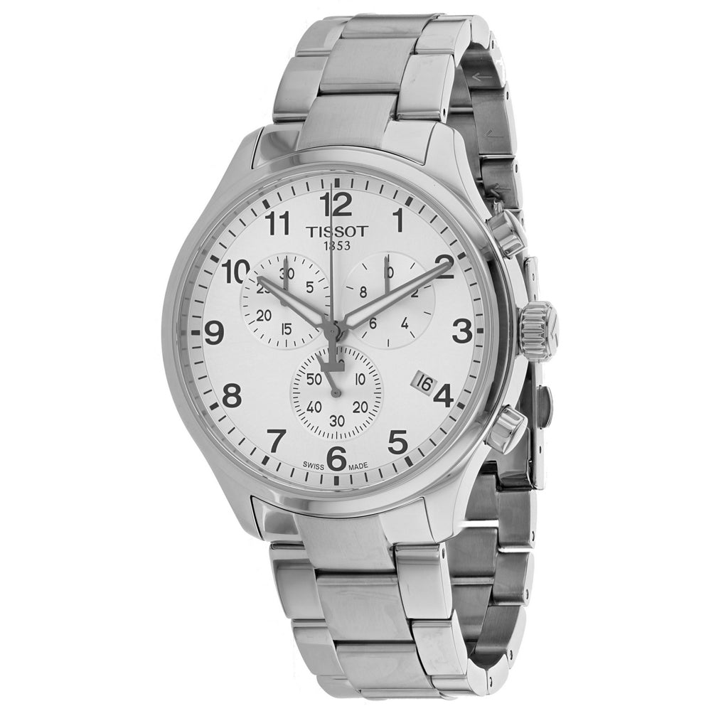Tissot Men's Chrono XL Watch (T1166171103700)