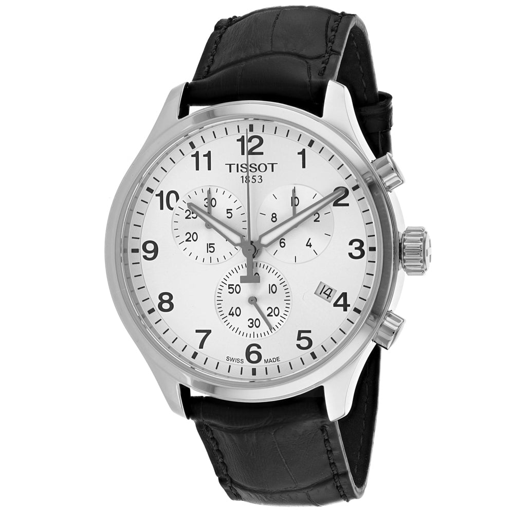 Tissot Men's Chrono XL Watch (T1166171603700)