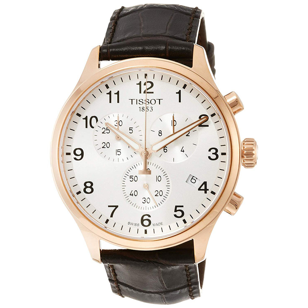 Tissot Men's Chrono XL Watch (T1166173603700)