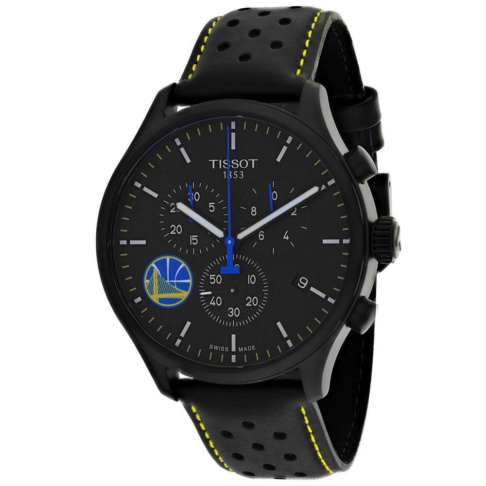 Tissot Men's Chrono XL Watch (T1166173605102)