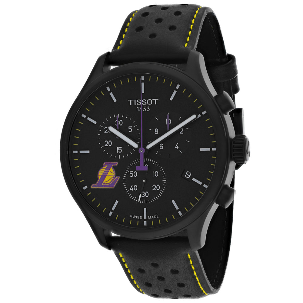 Tissot Men's Chrono XL Watch (T1166173605103)