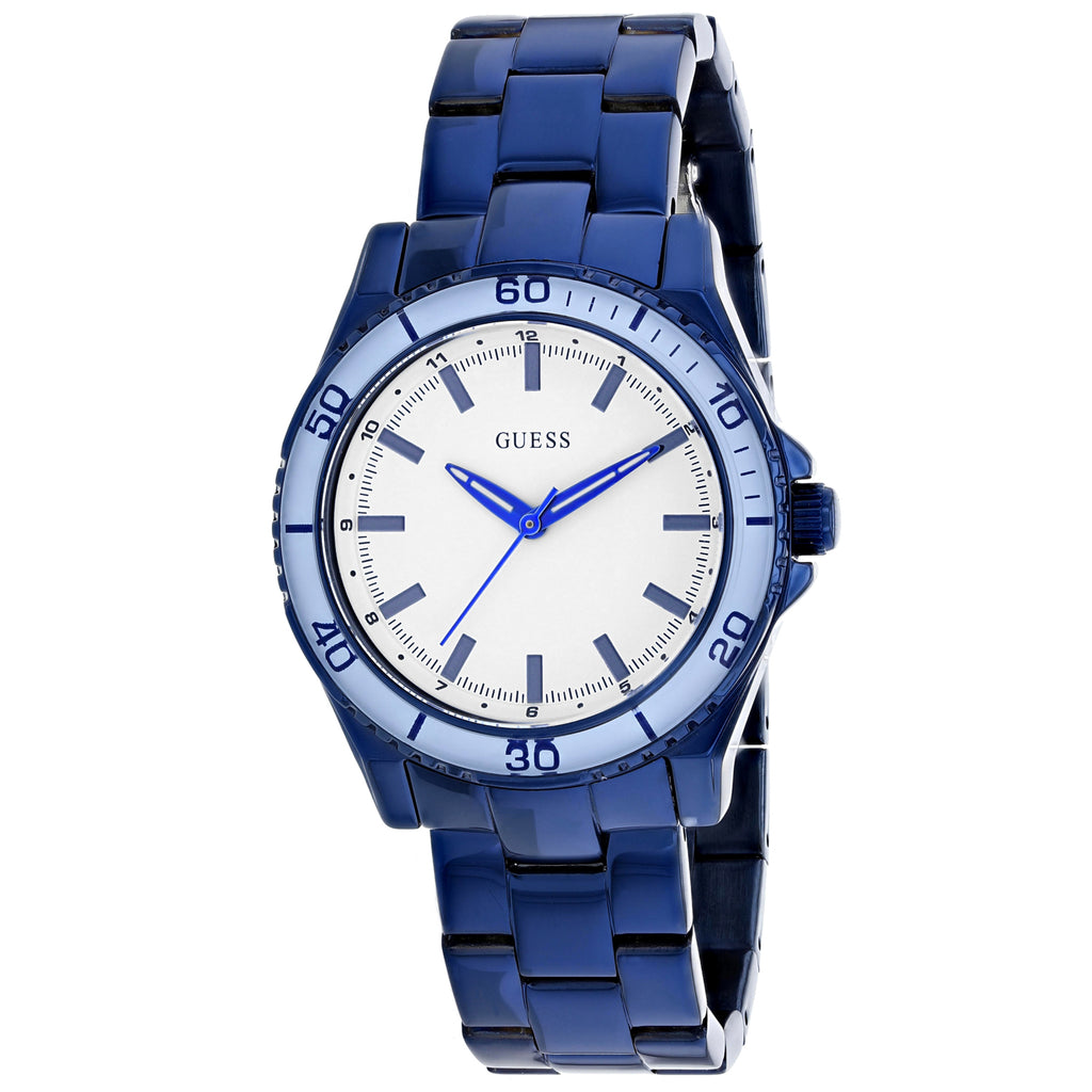 Guess Men's Classic Watch (U0557L3)