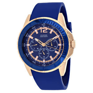 Guess Men's Maverick Watch (W0485G1)