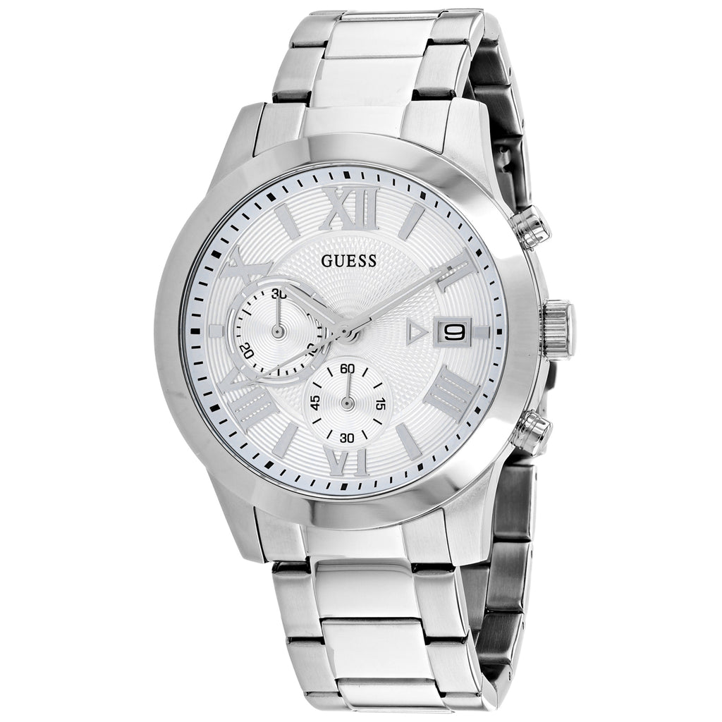 Guess Men's Classic Watch (W0668G7)