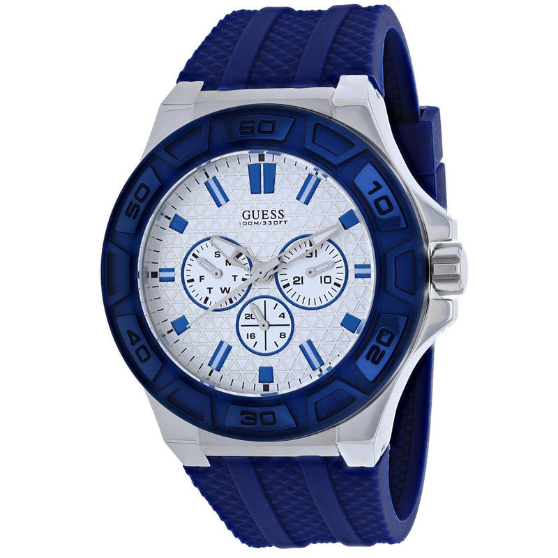 Guess Men's Classic Watch (W0674G4)