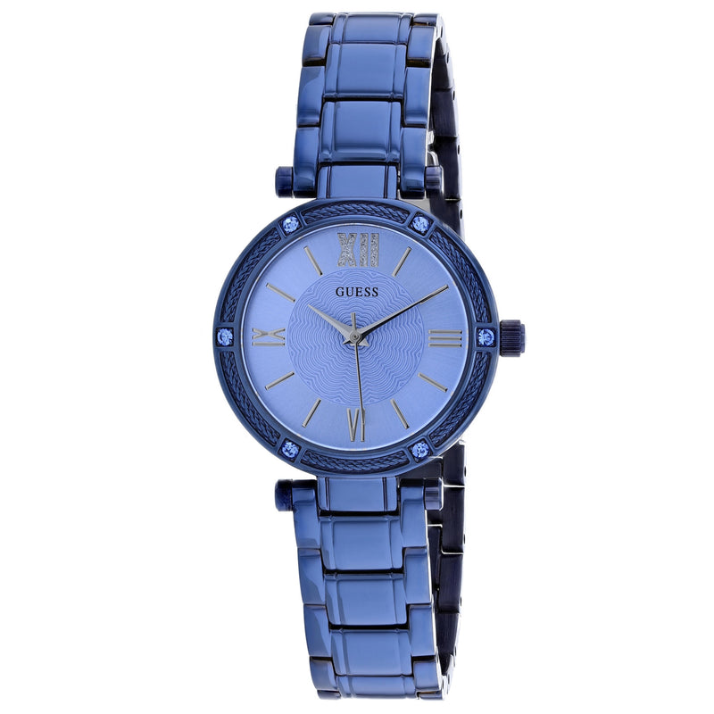 Guess Women's Park Ave Watch (W0767L4)