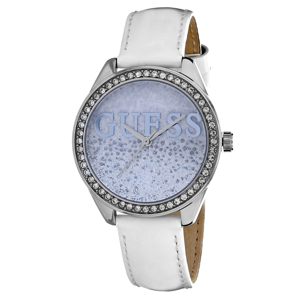 Guess Women's Glitter Girl Watch (W0823L1)