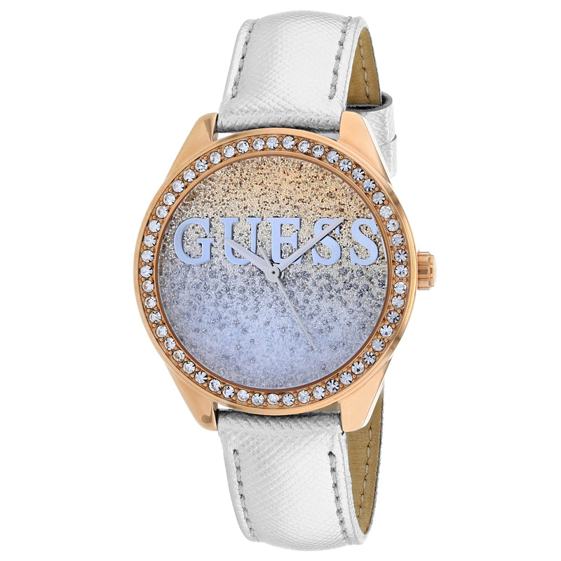 Guess Women's Glitter Girl Watch (W0823L7)