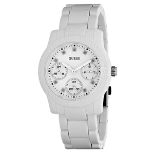 Guess Women's Funfetti Watch (W0944L1)