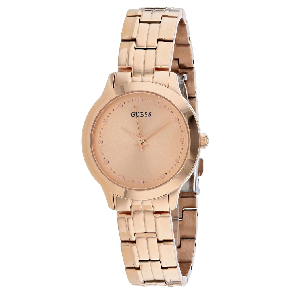 Guess Women's Chelsea Watch (W0989L3)
