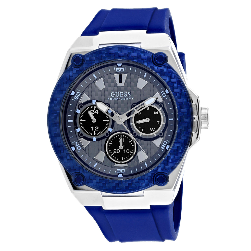 Guess Men's Legacy Watch (W1049G1)