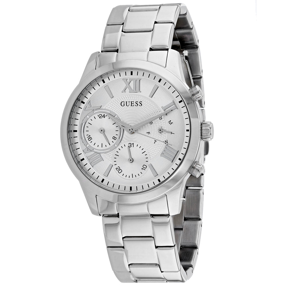 Guess Men's Solar Watch (W1070l1)