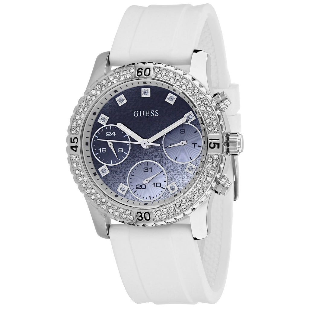 Guess Women's Confetti Watch (W1098L1)