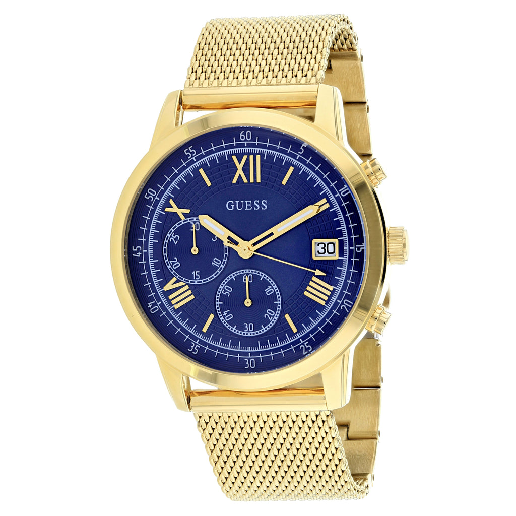 Guess Men's Summit Watch (W1112G2)