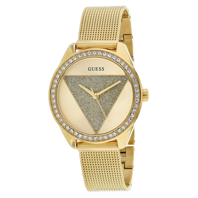 Guess Women's Glitz Watch (W1142L2)