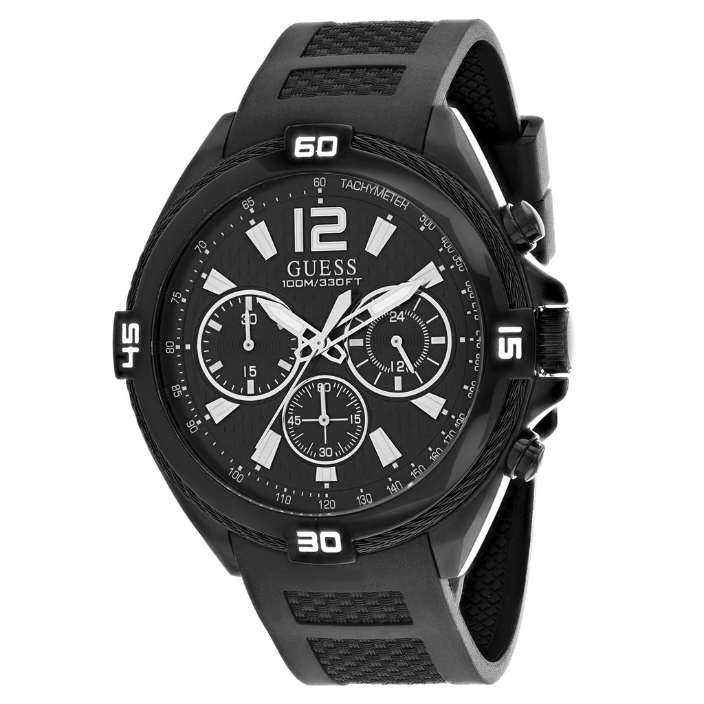 Guess Men's Surge Watch (W1168G2)