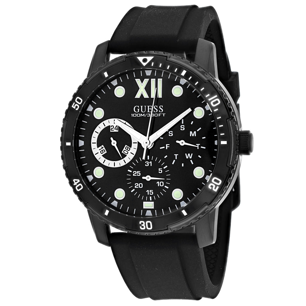 Guess Men's Optimum Watch (W1174G2)