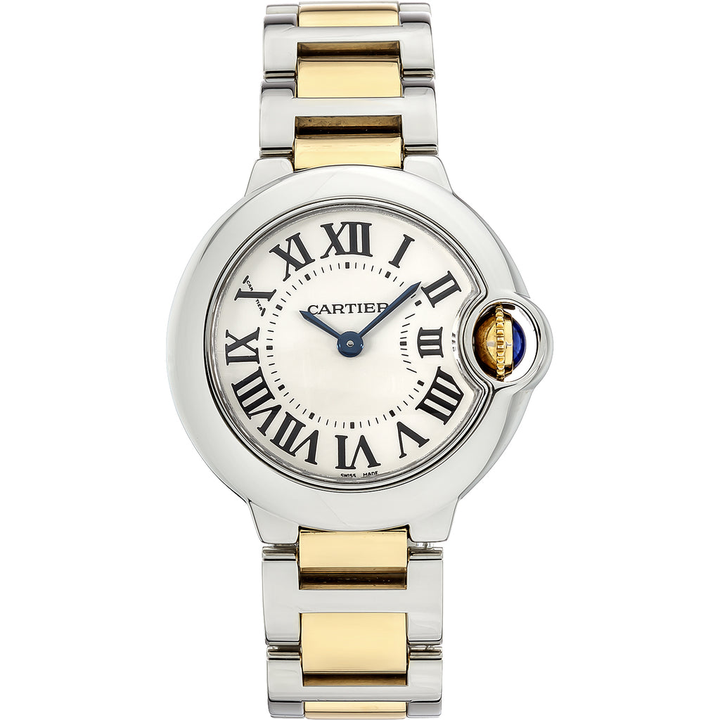 Cartier Women's Ballon Bleu Watch (W2BB0010)