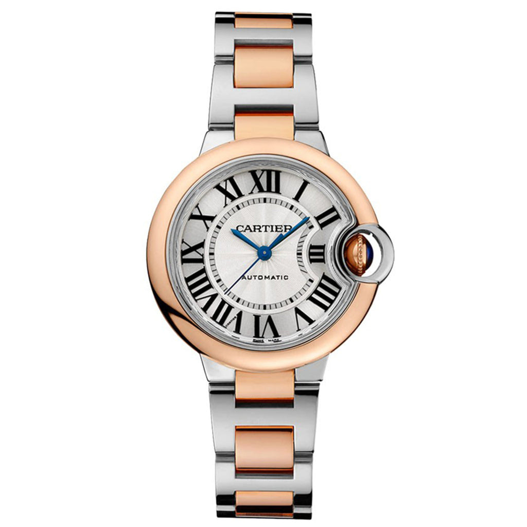 Cartier Women's Ballon Bleu Watch (W2BB0023)
