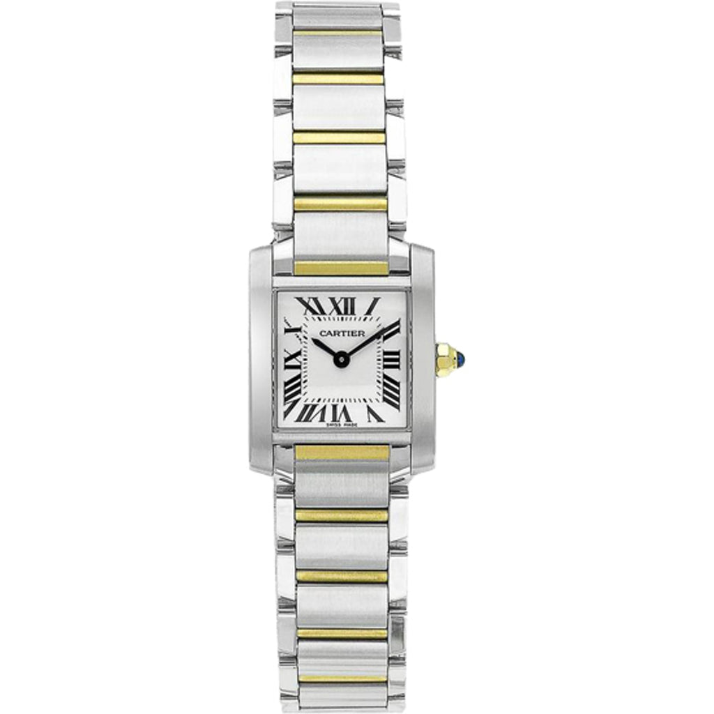 Cartier Women's Tank Watch (W51007Q4)