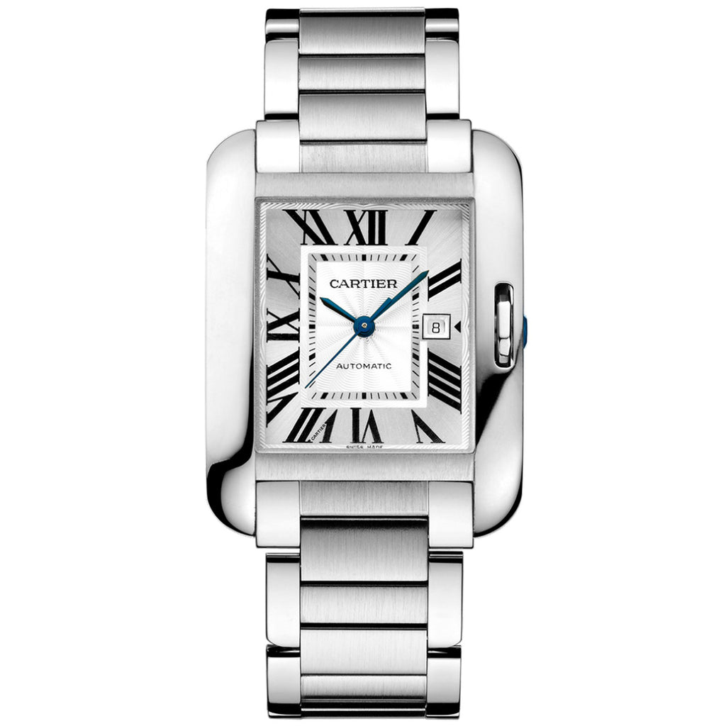 Cartier Men's Tank Watch (W5310009)