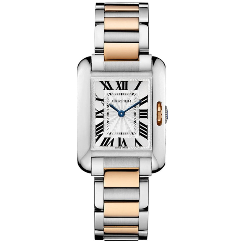 Cartier Women's Tanks Anglaise Watch (W5310036)