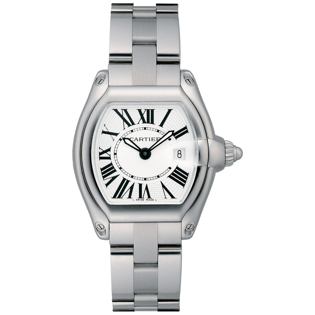 Cartier Women's Roadster Watch (W62016V3)