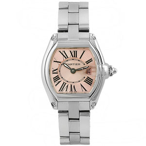 Cartier Women's Roadster Watch (W62017V3)