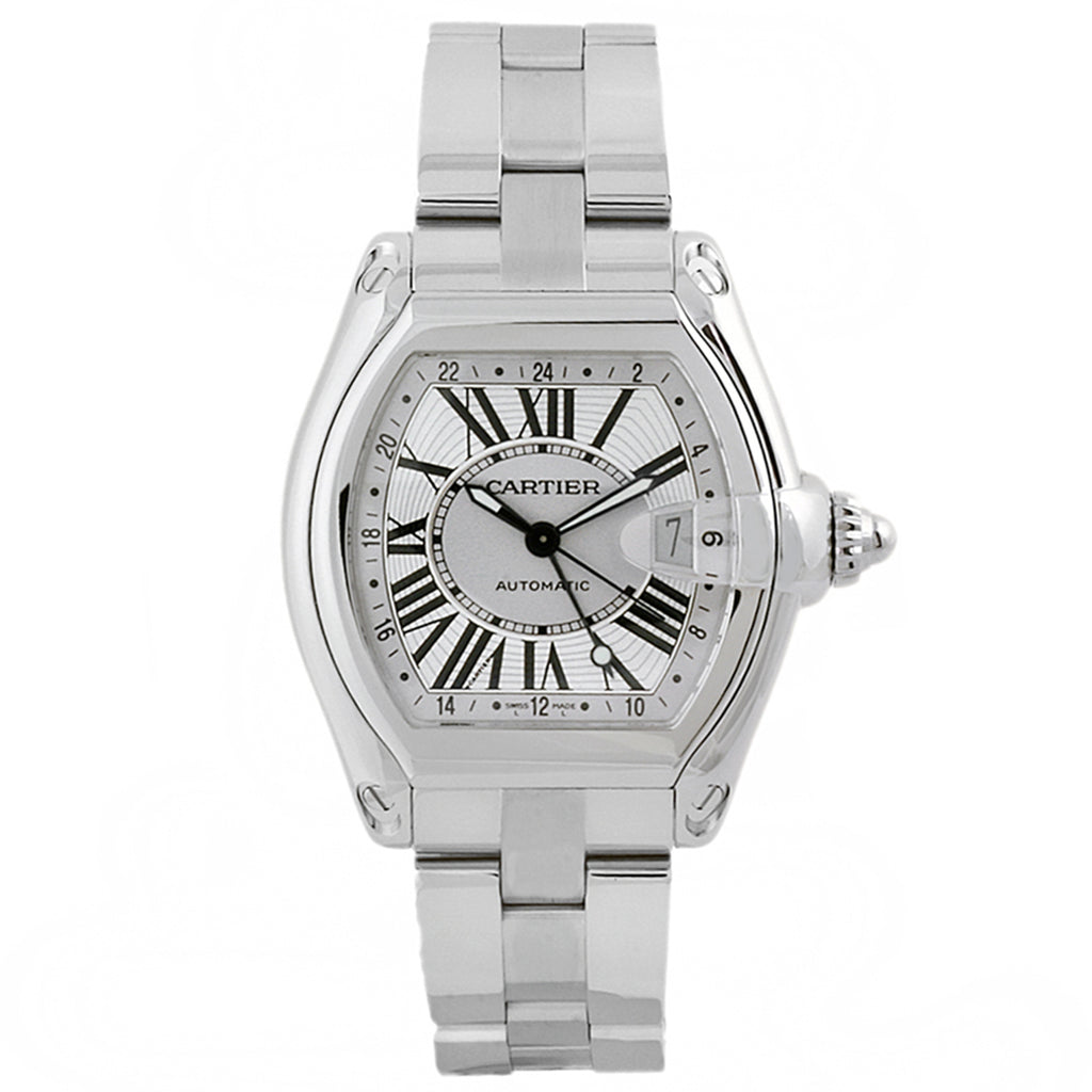 Cartier Men's Roadster Watch (W62025V3)