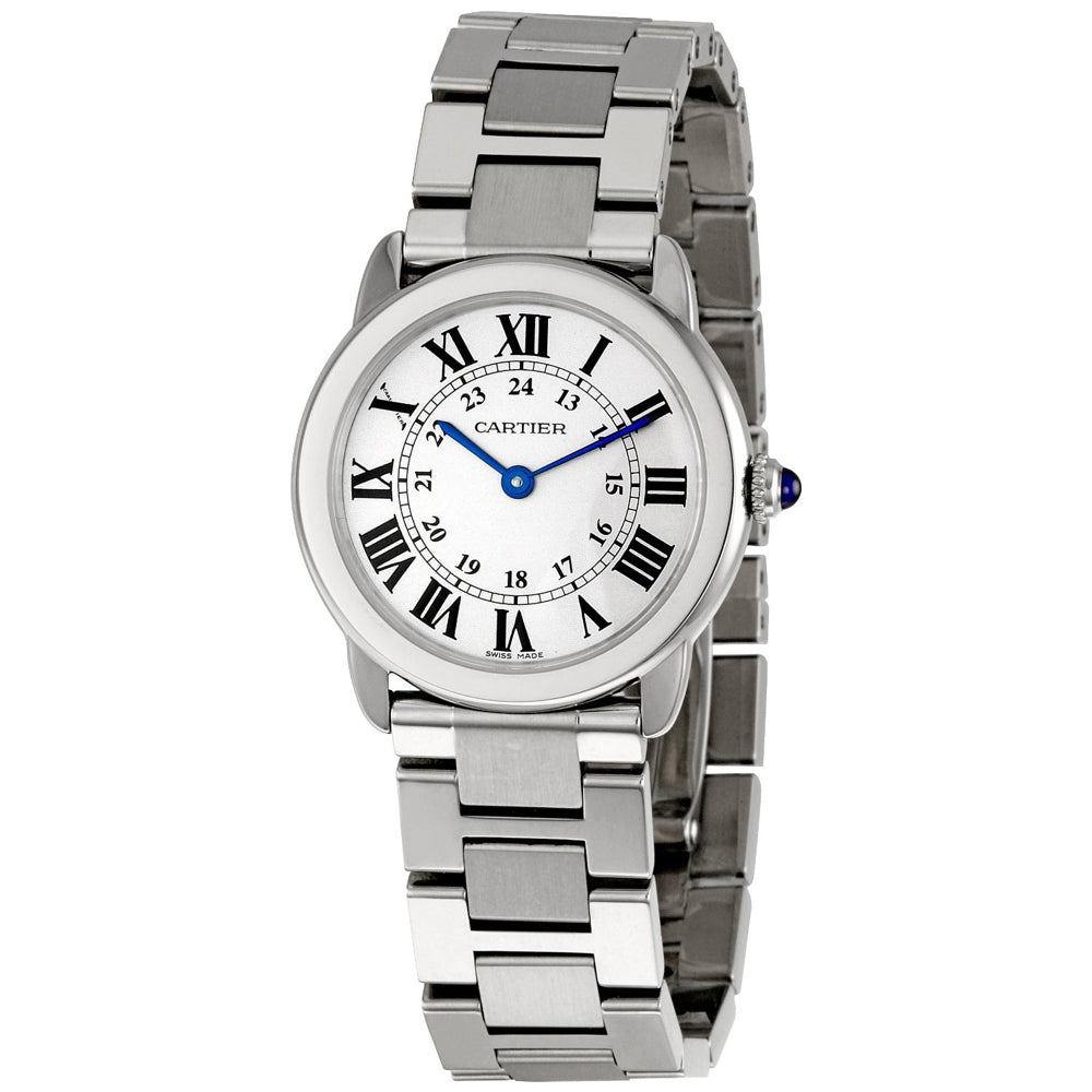 Cartier Women's Rondo Solo Watch (W6701004)