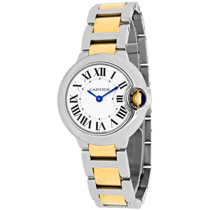 Cartier Women's Ballon Bleu Watch (W69007Z3)
