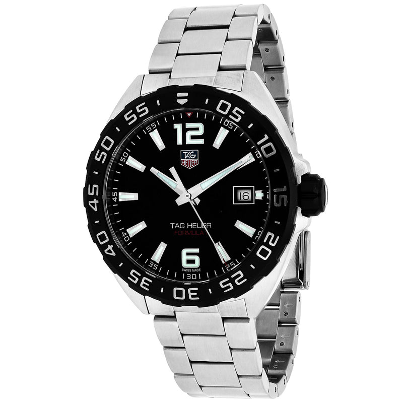 Tag Heuer Men's Formula 1 Watch (WAZ1110.BA0875)
