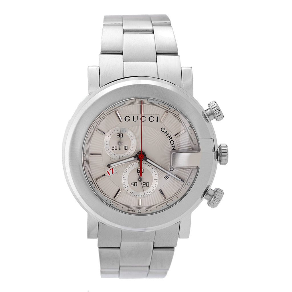 Gucci Men's 101 Series Watch (YA101339)
