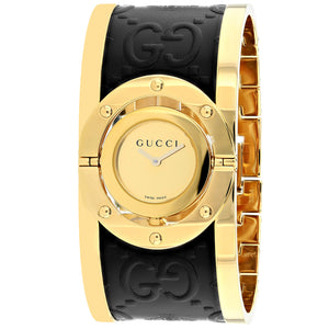 Gucci Women's Twirl Watch (YA112444)