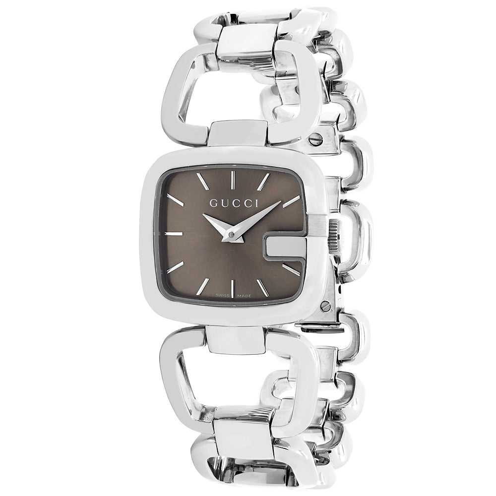 Gucci Women's 125 Series Watch (YA125507)