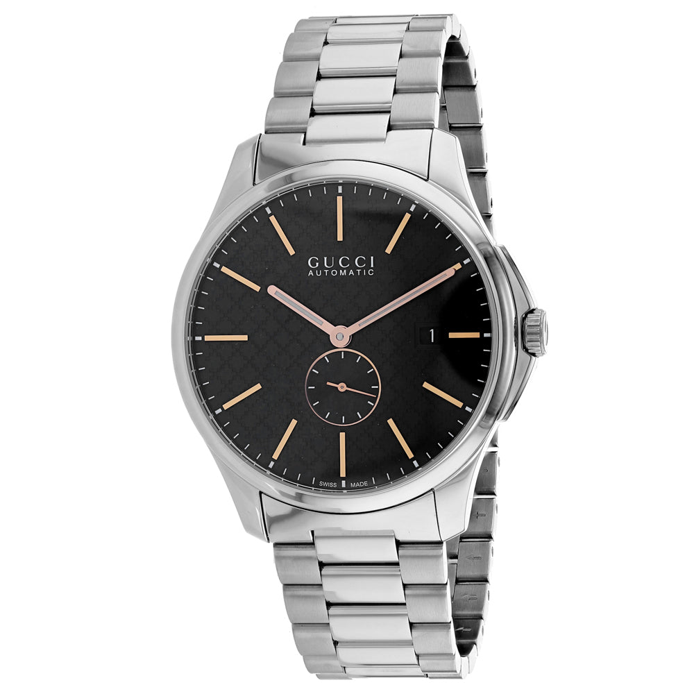Gucci Men's G-Timeless Watch (YA126312)