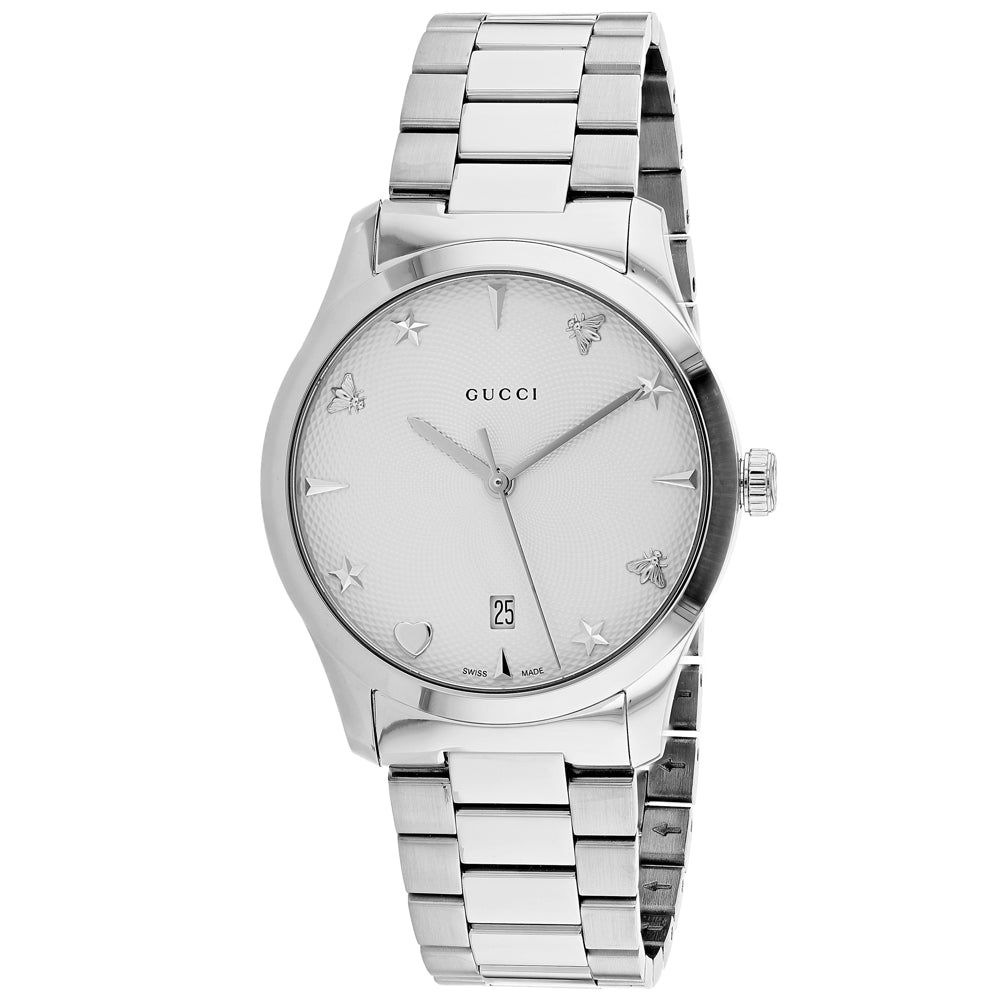 Gucci Men's G-Frame Watch (YA1264028)