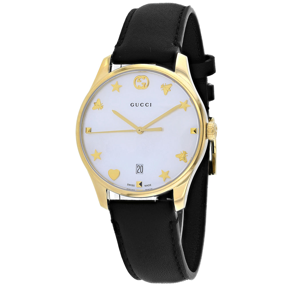 Gucci Women's G-Timeless Watch (YA1264044)