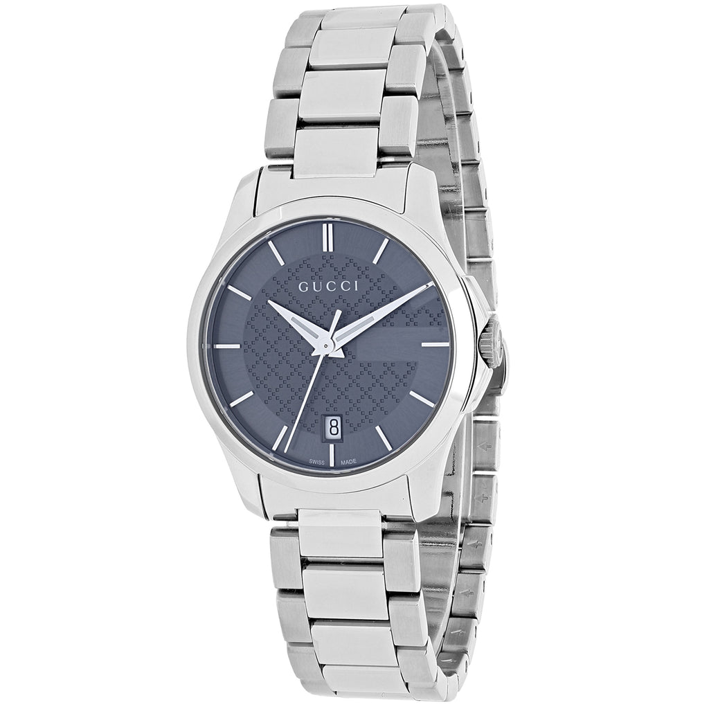 Gucci Women's G-Timeless Watch (YA126522)