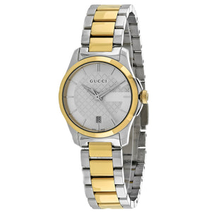 Gucci Women's G-Timeless Watch (YA126531)