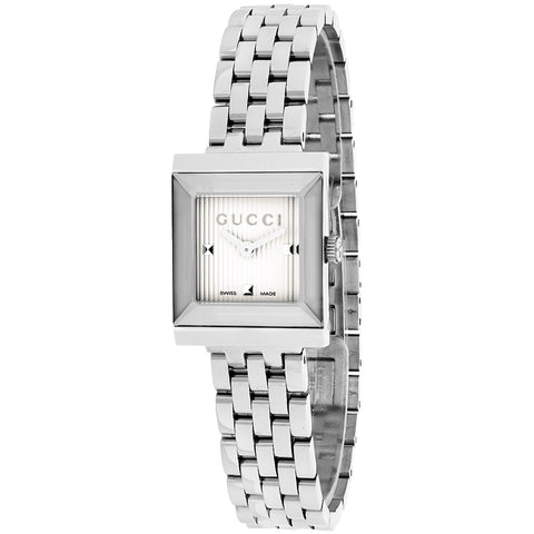 Gucci Women's G-Frame Watch (YA128402)