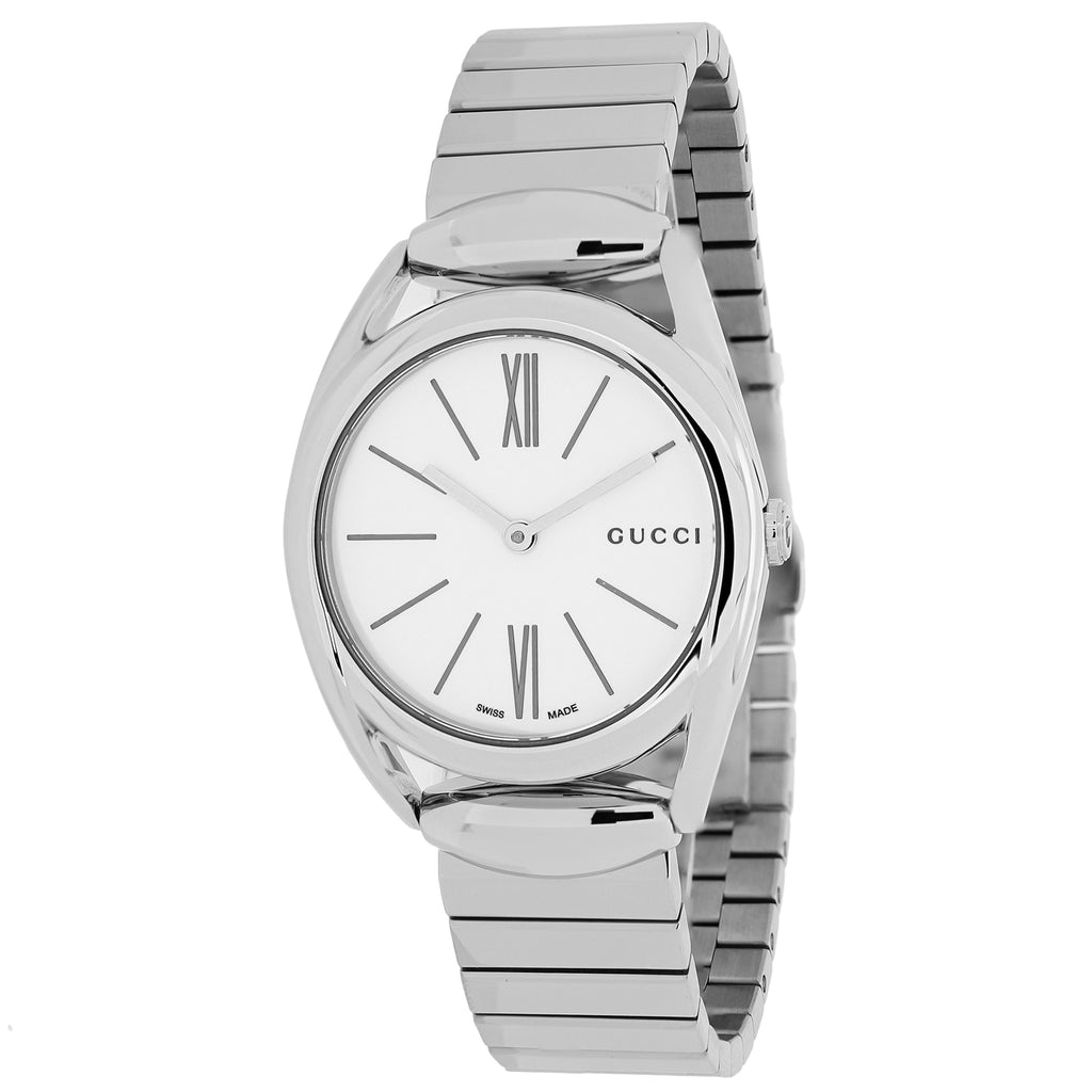Gucci Women's Horsebit Watch (YA140505)
