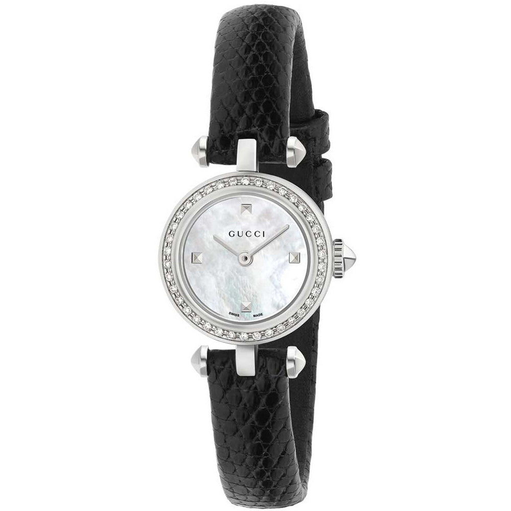 Gucci Women's Diamantissima Watch (YA141511)